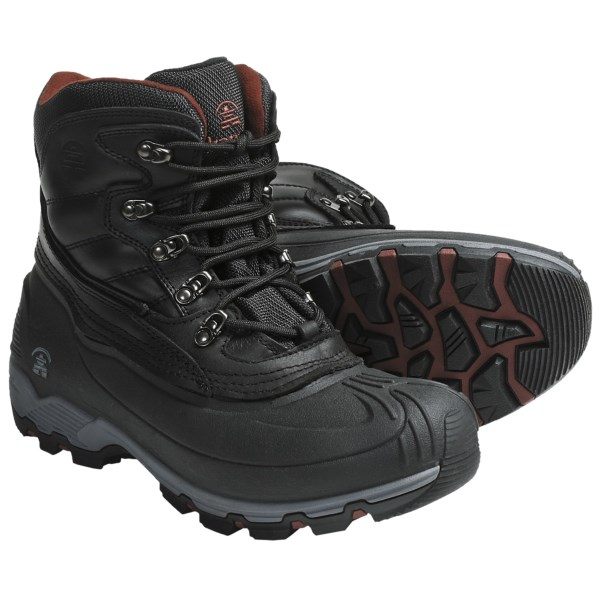photo: Kamik Icepark Winter Boots