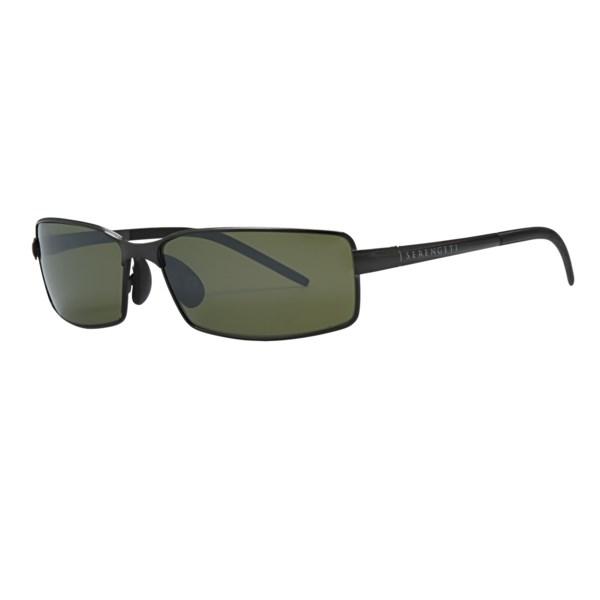 Serengeti Verona Sunglasses
