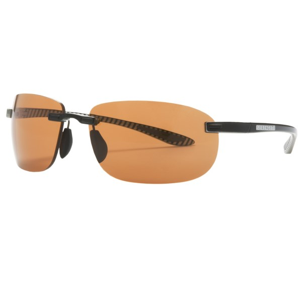 Serengeti Cielo Sunglasses