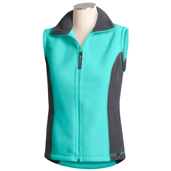 photo of a Avalanche Wear fleece vest