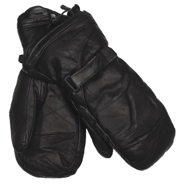Gordini Leather Goose II Mitt