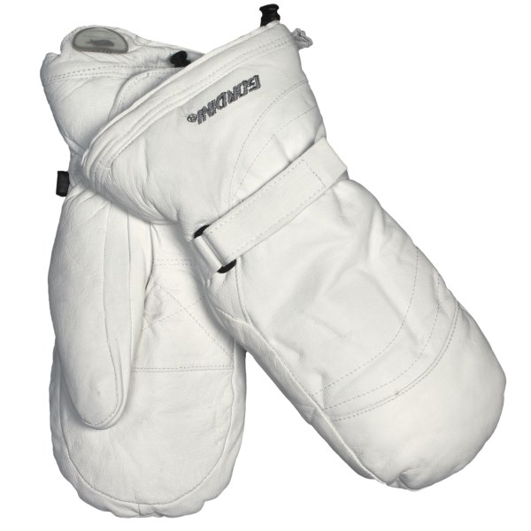photo: Gordini Women's Leather Goose II Mitt
