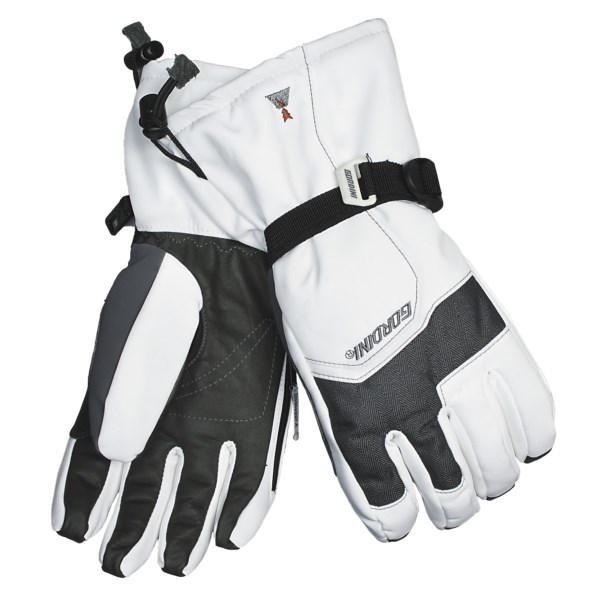 photo: Gordini The Two Step Gloves