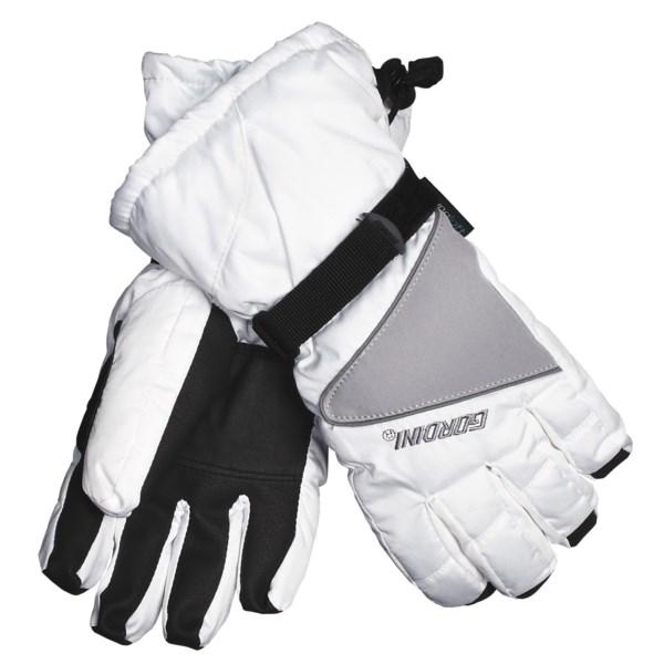 Gordini Aquabloc Down Gauntlet Glove
