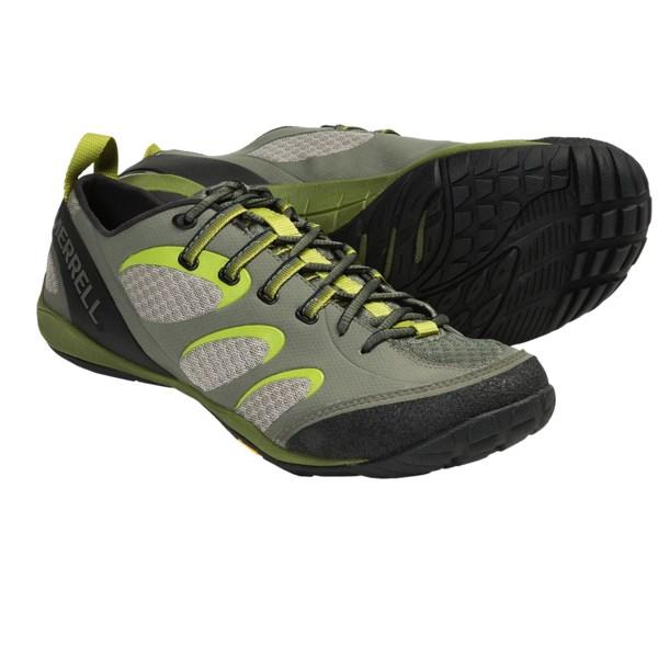 6f06c840f0f3 Merrell Barefoot Train True Glove Shoes – Minimalist (for Men)