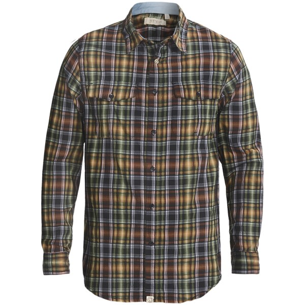 Gramicci Imperial Shirt - Long Sleeve (For Men)