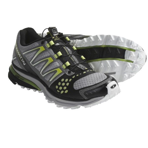 photo: Salomon Women's XR Crossmax Guidance