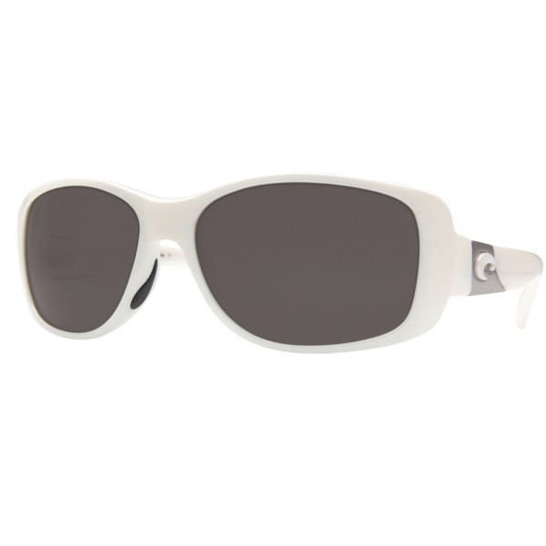 photo: Costa Del Mar Tippet Sunglasses