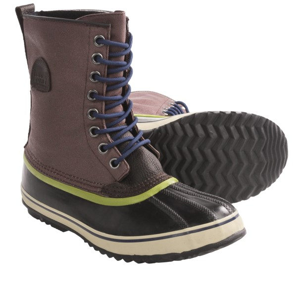 photo: Sorel Men's 1964 Premium T Canvas