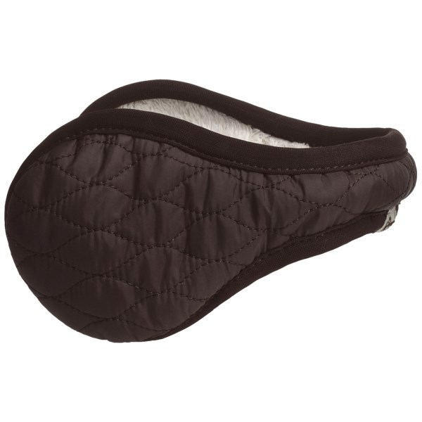180s Keystone Ear Warmers - Insulated, Faux-Fur Lining (For Women)