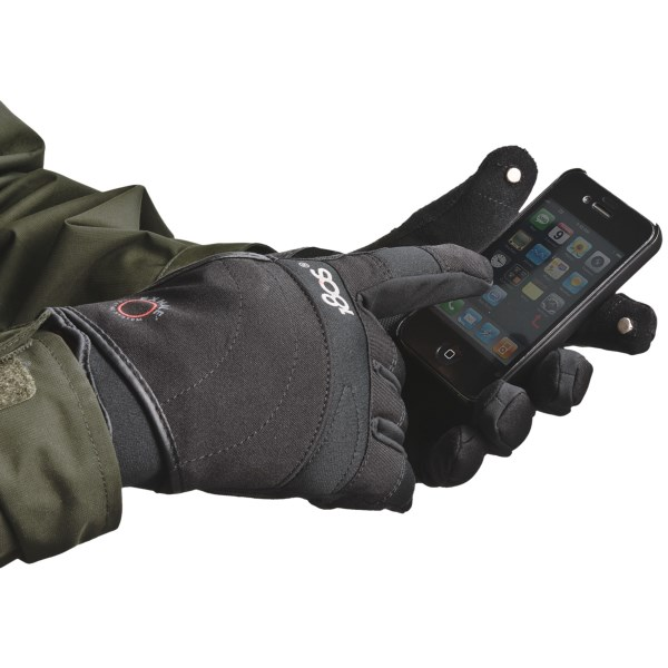 180s Enduro Gloves (For Men)