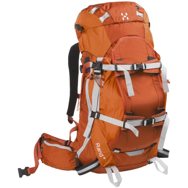 Haglofs Rand 38 Backpack - Internal Frame
