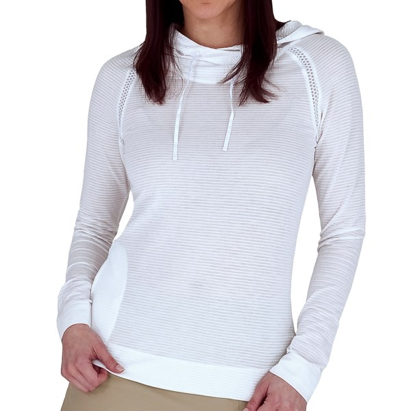 Royal Robbins Briza Sweatshirt - Moisture Wicking (For Women)