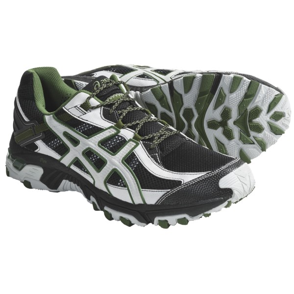 photo: Asics Men's Gel-Trabuco 14