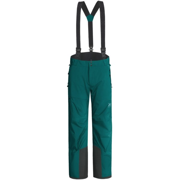 Haglofs Verte Pants (For Men)