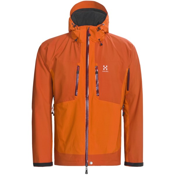 Haglofs P2 Verte Jacket - Waterproof (For Men)