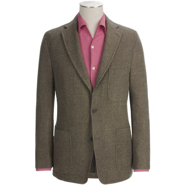 Sporting Goods Stores Kroon Mayer Sport Coat - Wool (For Men)