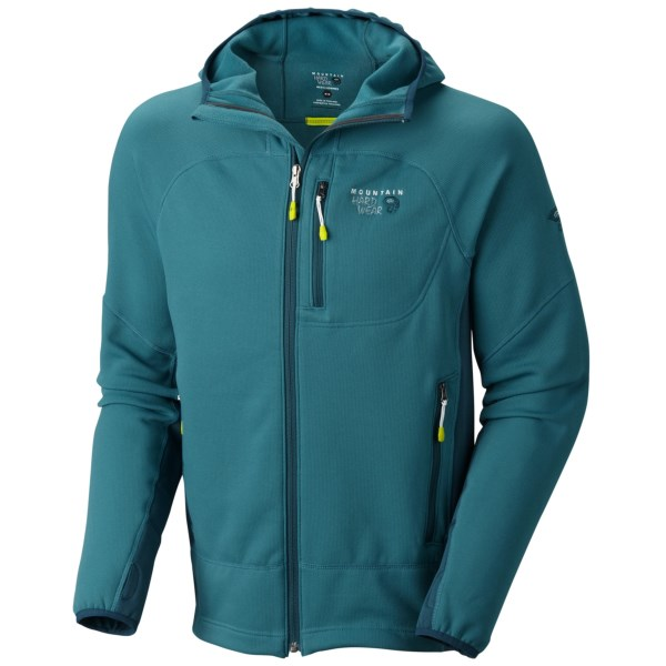 Mountain Hardwear Desna Jacket Reviews Trailspace Com