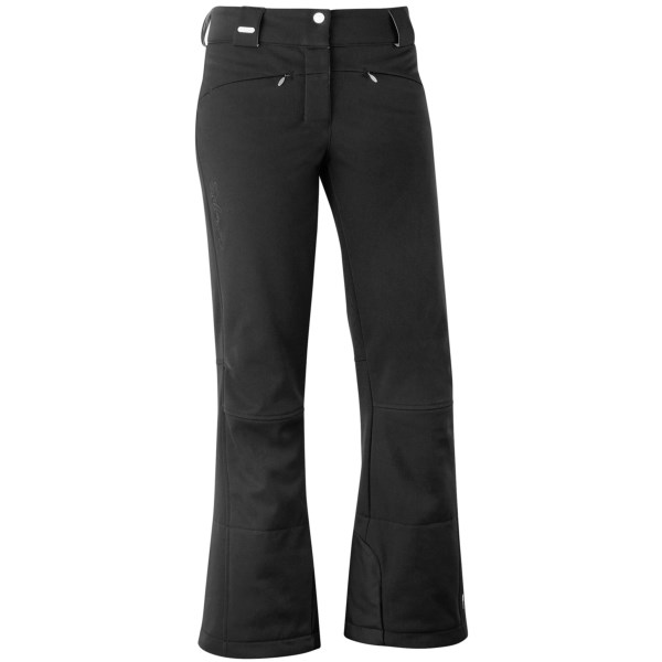 Salomon Snowtrip II Ski Soft Shell Pants (For Women)