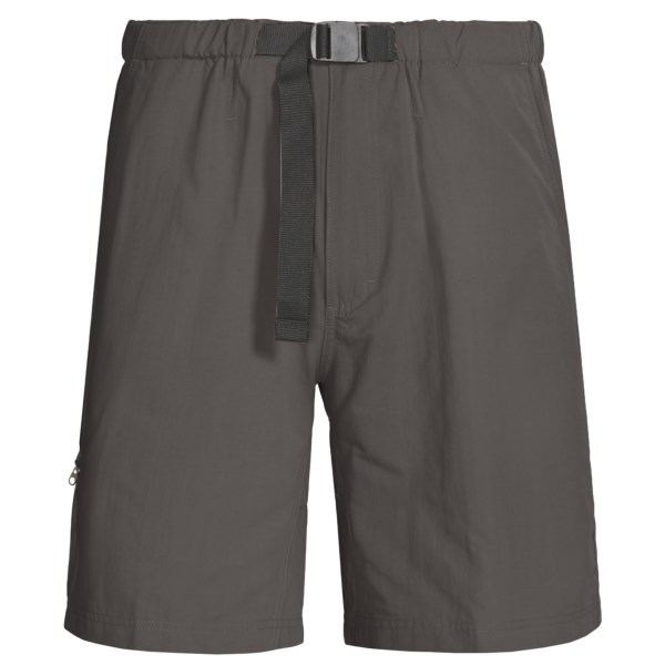 Woolrich Enthusiast Shorts