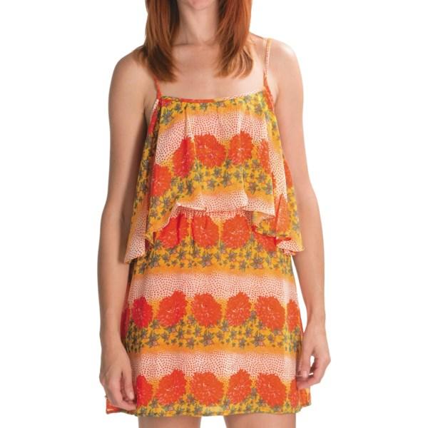 O?Neill Livie Dress - Double-Layer Chiffon (For Women)