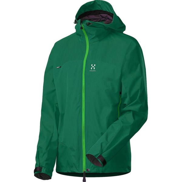Haglofs Swift Ii Jacket Reviews Trailspace Com