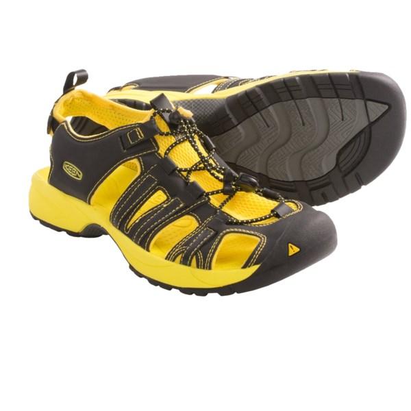 photo: Keen Men's Turia Sandals