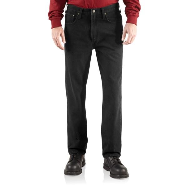 Carhartt Relaxed Fit Denim Jeans - Straight Leg (For Men)