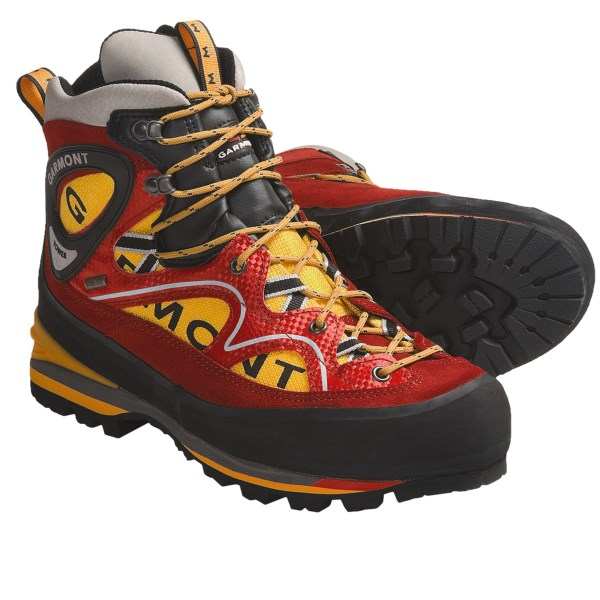 photo: Garmont Men's Tower GTX