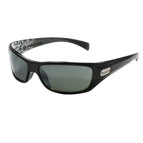 Bolle Copperhead Tennis Sunglasses - Polarized