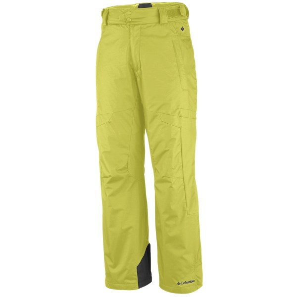 photo: Columbia Echochrome Ski Pant