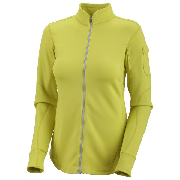 photo: Columbia i2o Fusion Full Zip