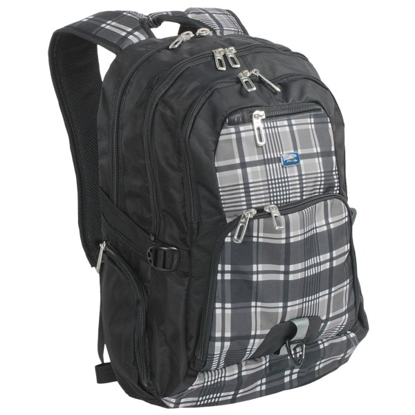 photo: High Sierra Caldwell Daypack