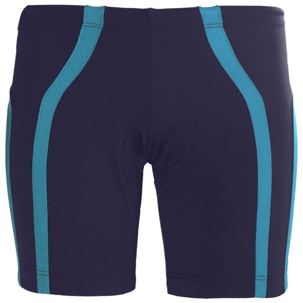 2XU Femme Tri Shorts (For Women)