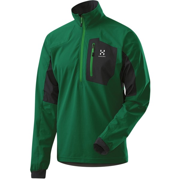 Haglofs Lizard Pullover - Soft Shell (For Men)