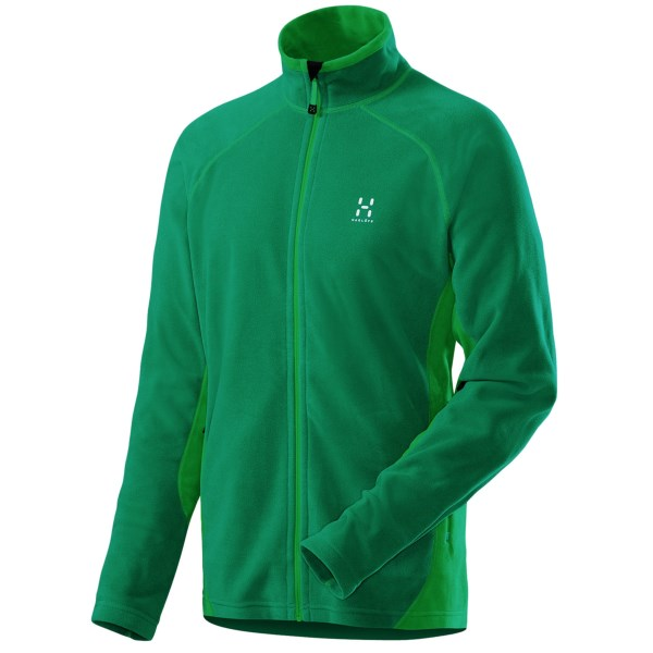 Haglofs Iso Fleece Jacket (For Men)