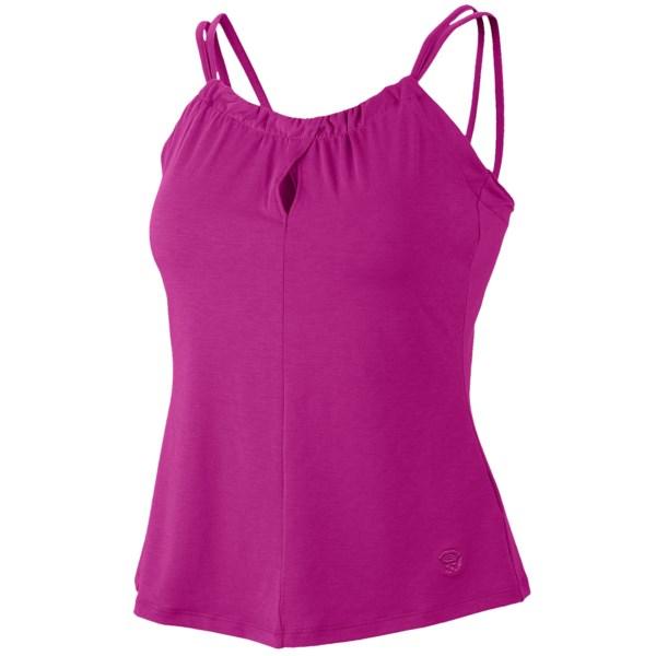 Mountain Hardwear Lucania Tank Top (For Women)