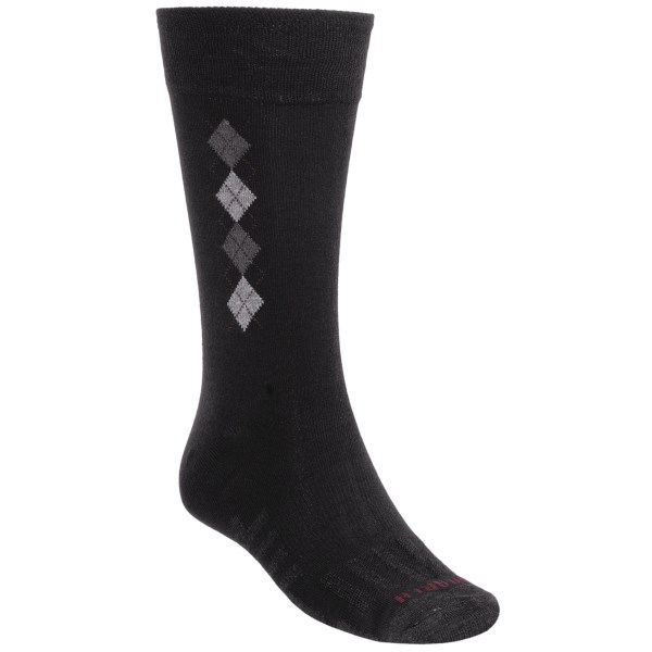 Dahlgren Argyle Crew Socks (For Men)