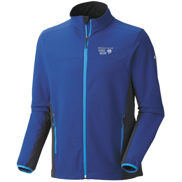 Mountain Hardwear Offwidth Jacket