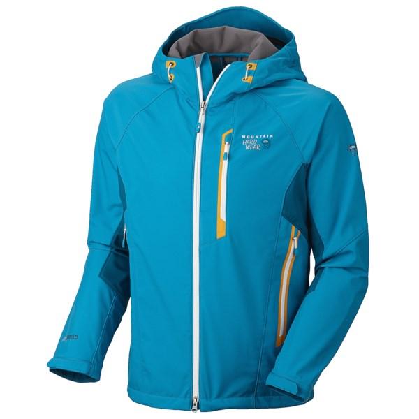 Mountain Hardwear Embolden Jacket