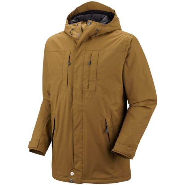 Mountain Hardwear South Cove Jacket
