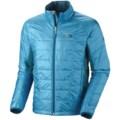 photo: Mountain Hardwear Men's Zonal Jacket