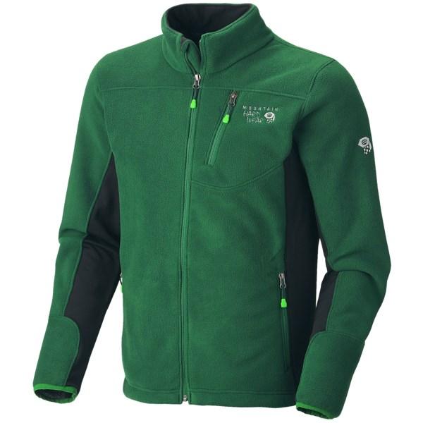 Mountain Hardwear Dual Fleece Jacket