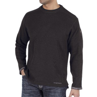 Lux-ID 191287  ExOfficio Roughian Sweater (For Men)