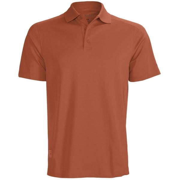 Simms Cor3 Polo Shirt - UPF 30 , Short Sleeve (For Men)