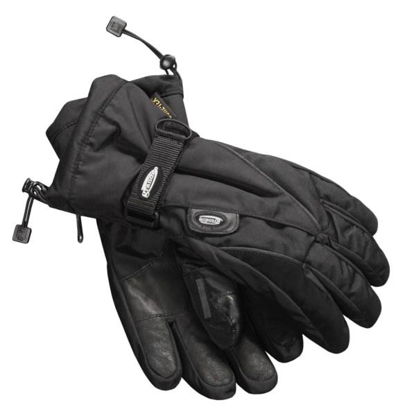 photo of a Grandoe waterproof glove/mitten