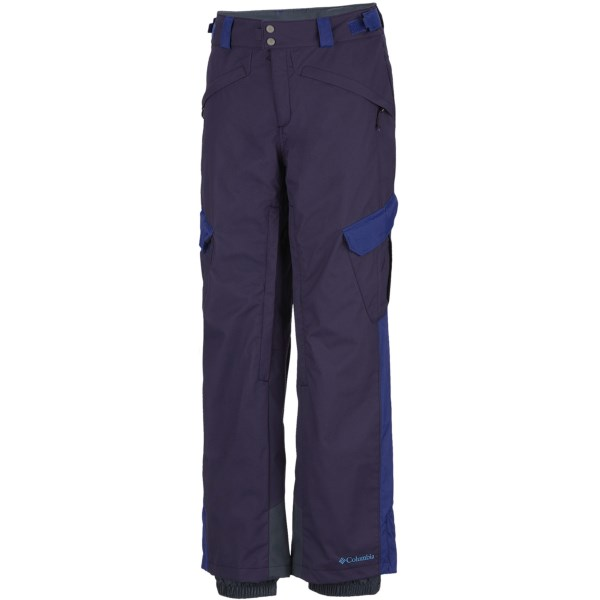 photo: Columbia Bugaboo Tech II Pant