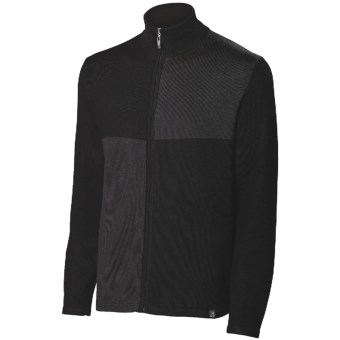 Lux-ID 191298  Neve Cole Cardigan Sweater - Full Zip (For Men)