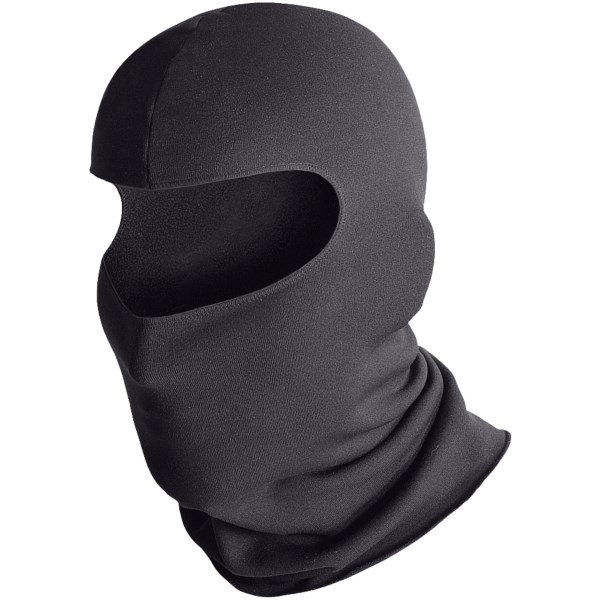 photo: Wickers Balaclava Expedition Weight
