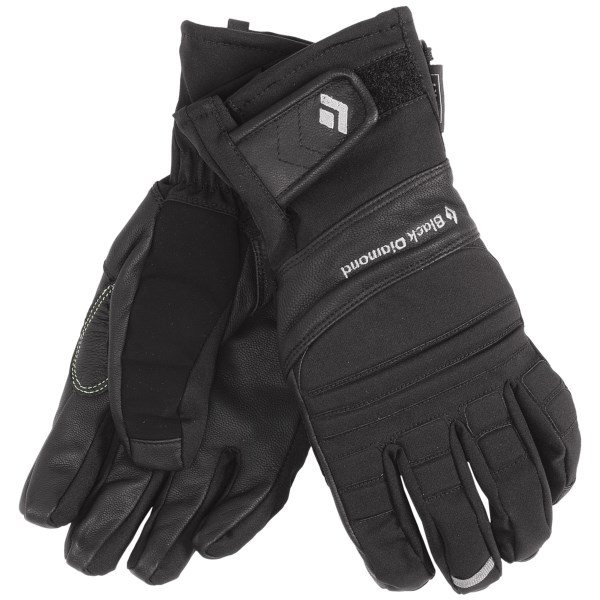 Black Diamond Punisher Gloves Reviews Trailspace Com